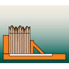 Wood-Mizer tabla