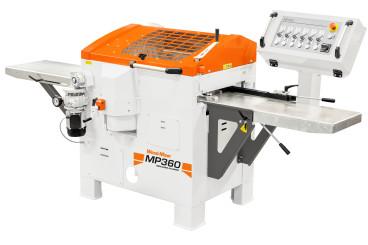 Wood-Mizer MP360 Planer/Moulder