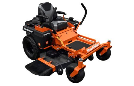 61' Zero Turn Mower