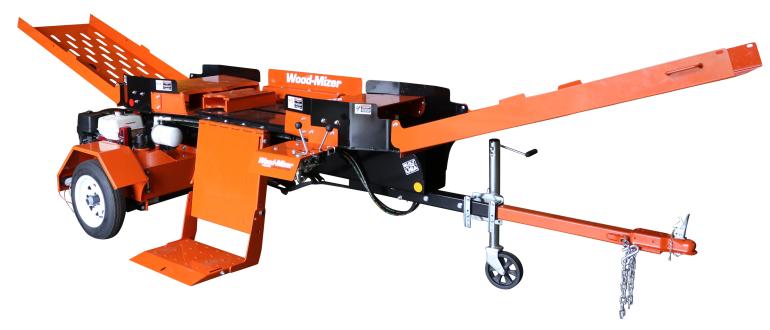 Wood Mizer Fs350 Log Splitter