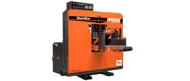 Wood-Mizer HR300 Horizontal Resaw
