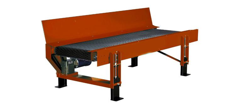 Wood-Mizer Transportador Inclinado