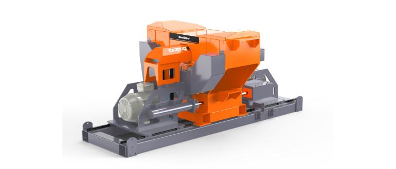 Wood-Mizer TITAN Automated Edger