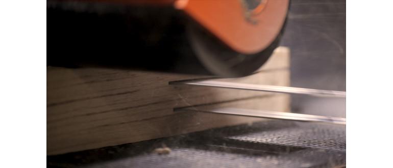 HR250 Horizontal Resaw Blades