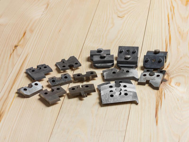 Sawmill Parts