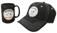 Pro Sawyer Hat and Mug