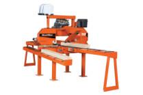 LT15WIDE Portable Sawmill