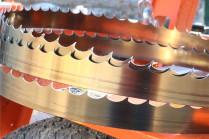 Sawmill Blades