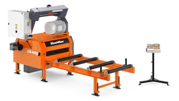 EG400 Board Edger