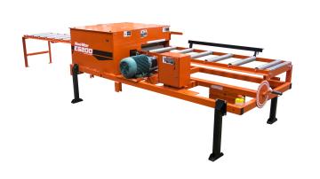 EG200 Portable Sawmill Edger