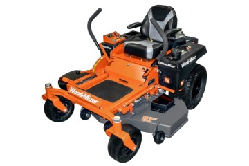 WR52 Zero Turn Mower
