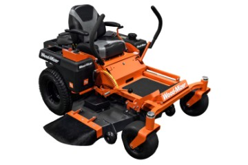 WR62 Zero Turn Mower