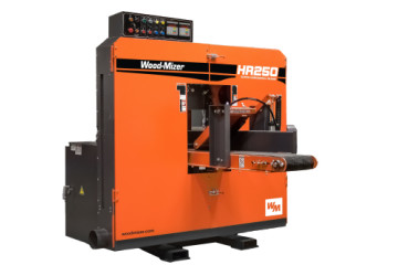 HR250 Super Resaw