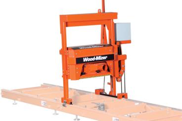 Wood-Mizer Moldeador / Cepillador