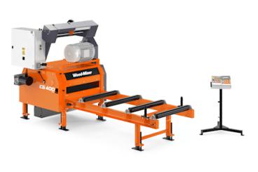 Wood-Mizer Desorillador Industriales