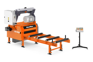 Wood-Mizer EG400 Edger