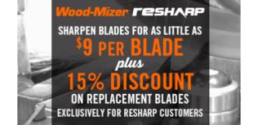 Bandsaw Blade Sharpening