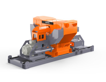 EA1000/EA3000 Optimizing Board Edger
