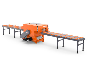 Wood-Mizer TITAN Industrial Manual Board Edger