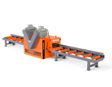 MR3000/MR5000 Multirip Board Edger