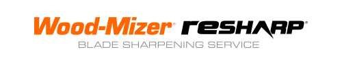 ReSharp Blade Sharpening Logo