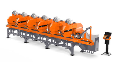 HR500 Horizontal Resaw