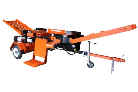 FS350 Log Splitter