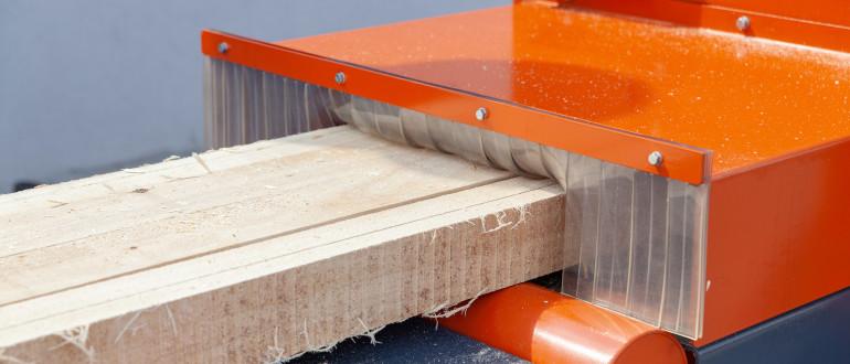 Wood-Mizer TITAN Manual Board Edger Cutting