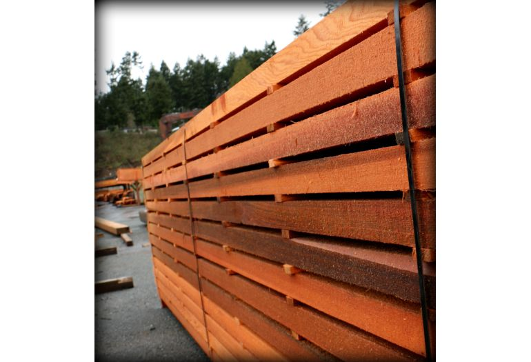 Woodmizer Vancouver Island