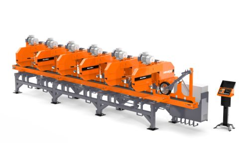 Wood-Mizer HR500 Reaserradero