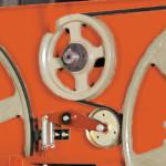 Wood-Mizer HR1000 Sistema de Transmisión de Potencia Mejorada