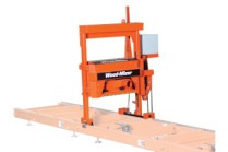 MP100 Log Moulder Attachment