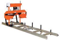 LT10 Portable Sawmill