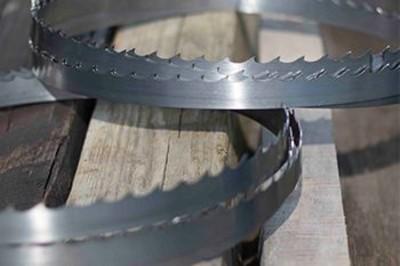 Vortex Dust Removal Sawmill Blades