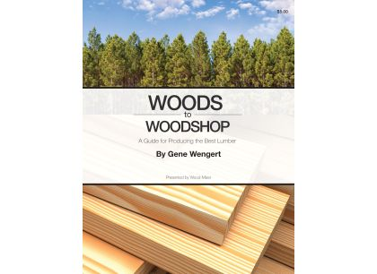 Woods to Woodshop Guide