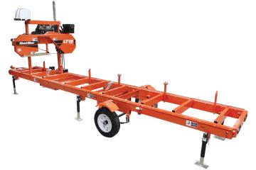LT15GO Portable Sawmill