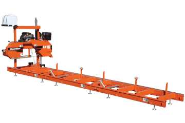 Portable Sawmill Financing