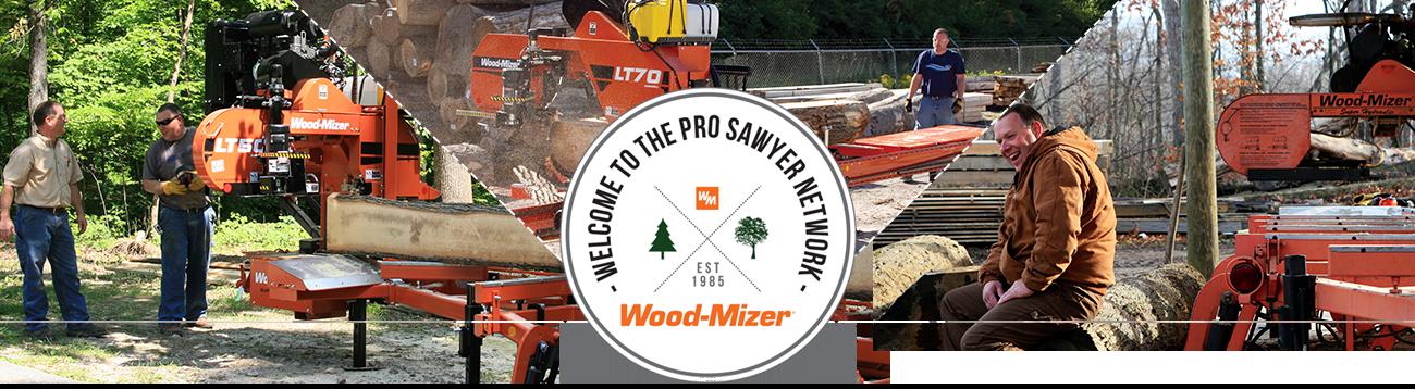 Pro Sawyer Network