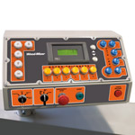 WM3500 Headrig Joystick Controls