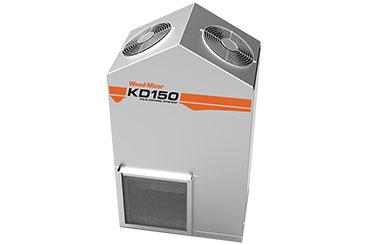 Kit de horno solar de secado