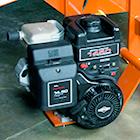 Wood-Mizer EG50 Motor