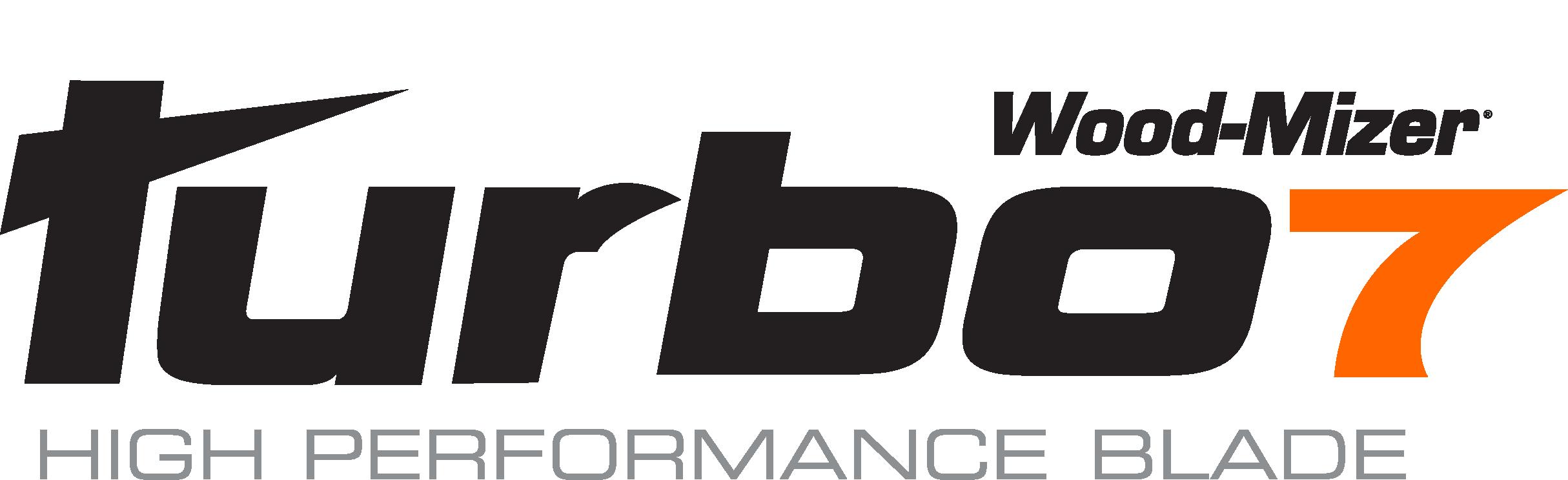 Turbo7 High Performance Sawmill Blades