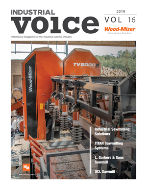 The Industrial Voice #16