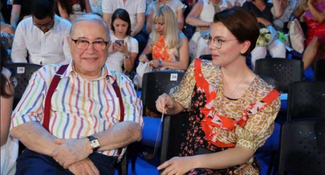 Уже ничего не скрывают: Петросян и Брухунова показали свое семейное гнездышко