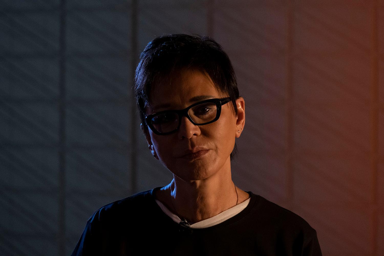 Я самурайчик, о котором надо заботиться: Ирина Хакамада рассказала об отношениях с мужем и партнерском браке