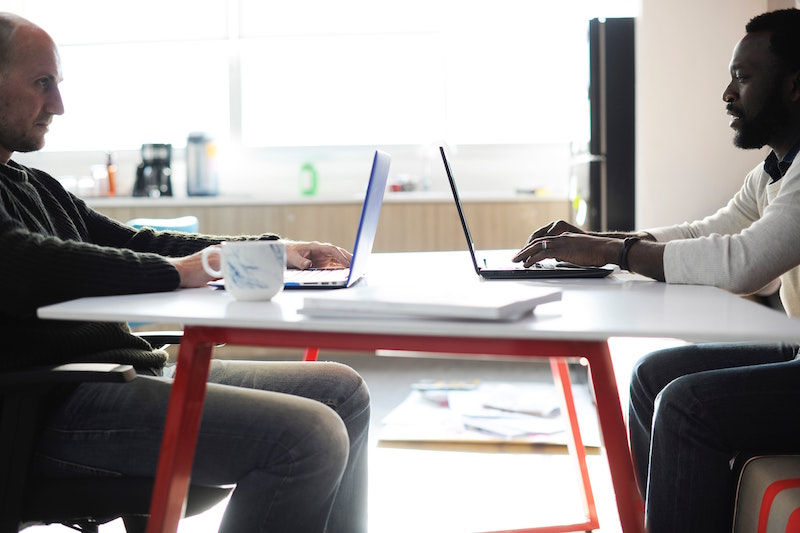 How to Get Most Out of Your Performance Reviews. An Employee's Perspective