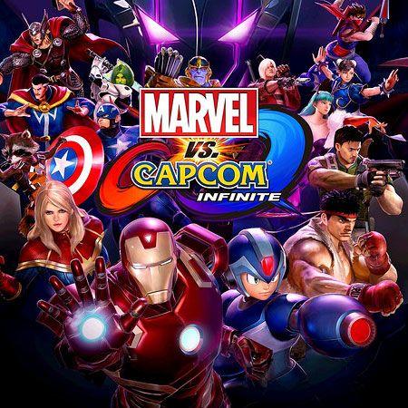 Isu Bug di Marvel vs Capcom: Infinite Mulai Bikin Resah