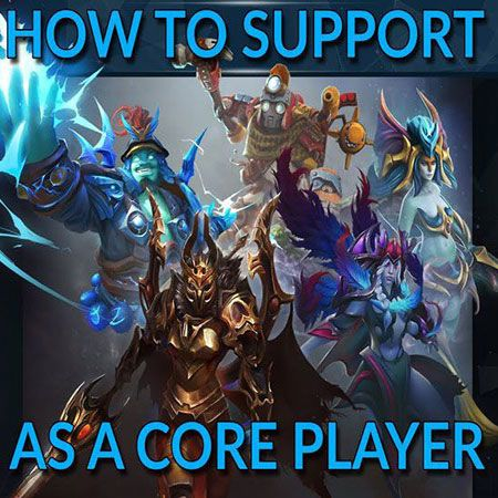 Fenomena Pilihan Hero Core Bergeser Jadi Support