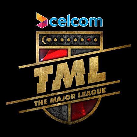 Celcom Prakarsai TML, Pertarungan DOTA 2 Lima Negara
