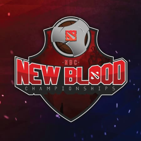 [LIVE NOW] Kualifikasi Tim Amatir DOTA 2 Indonesia Event New Blood Championship